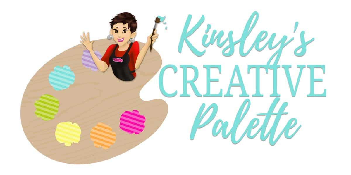 Kinsley's Creative Palette
