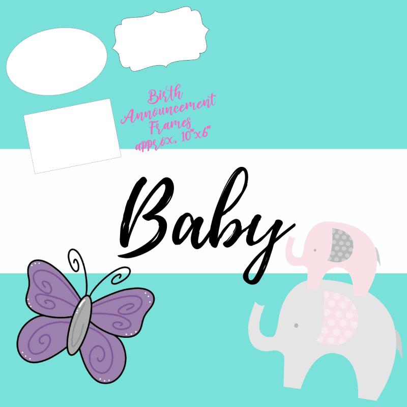 Baby templates