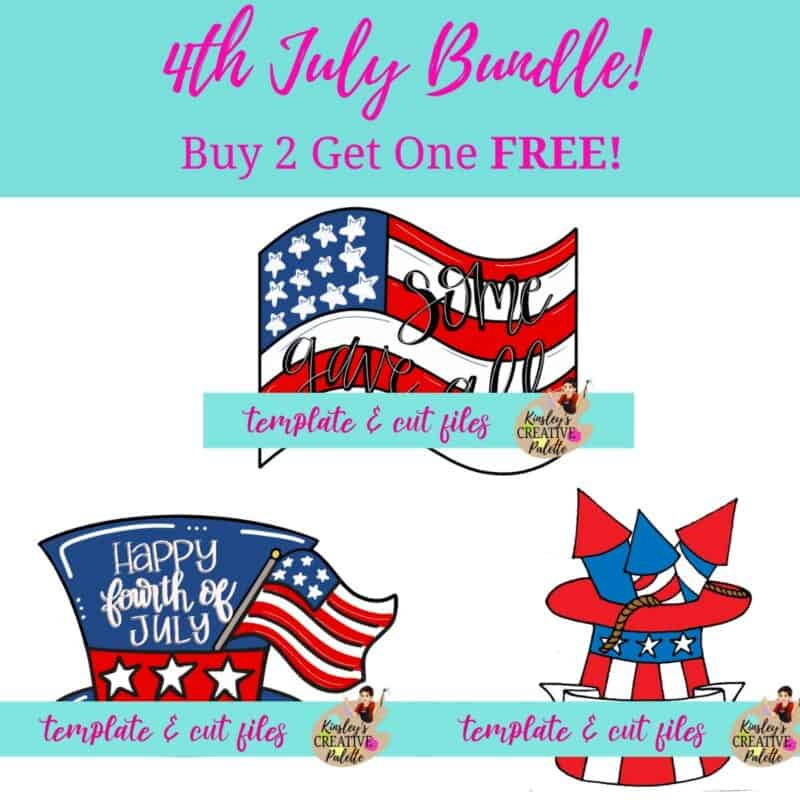 4th July Bundle