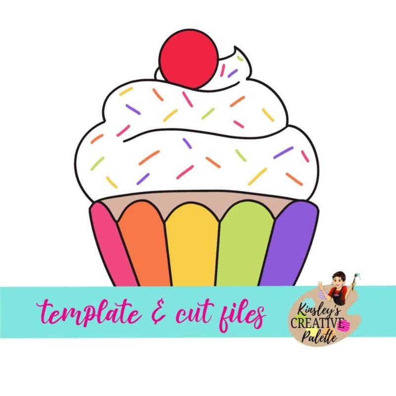 Cupcake wi