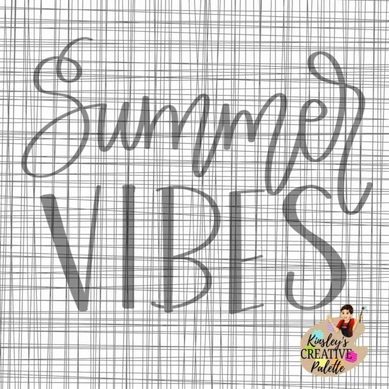 Summer-vibes-lettering-template