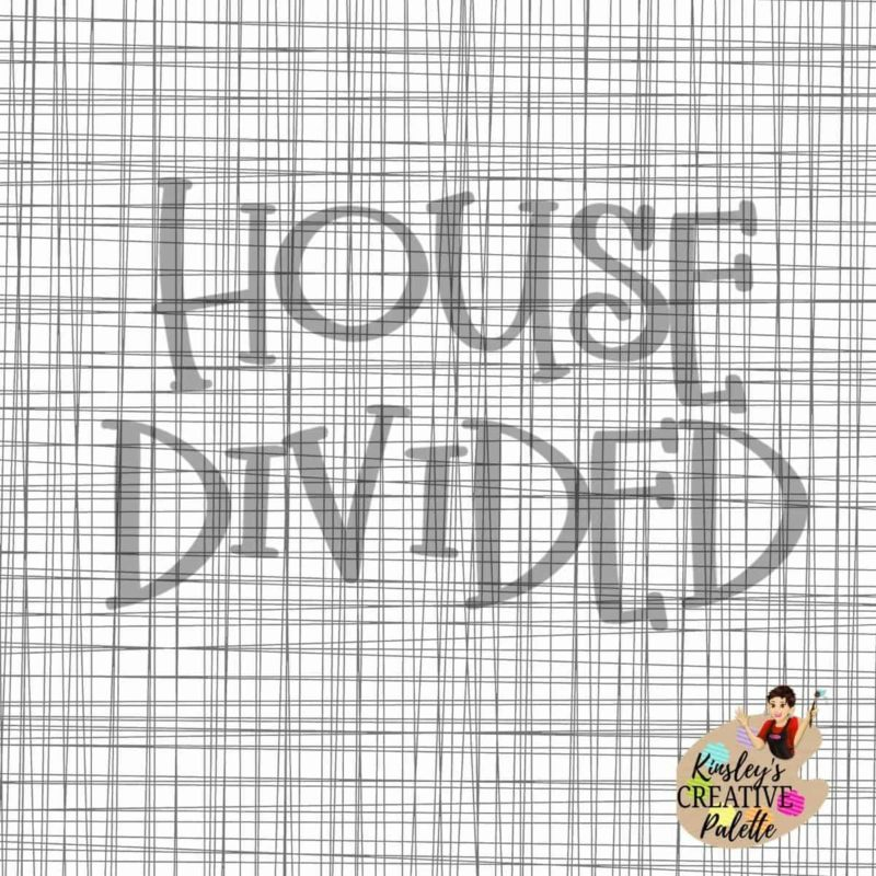 house-divided-lettering-template